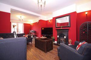 Claycroft Terrace Bramford estate