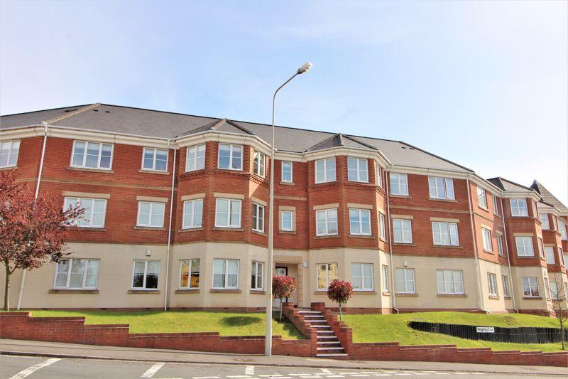 Regency Court Dibdale Road West