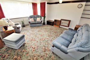 Thetford Close Foxyards estate