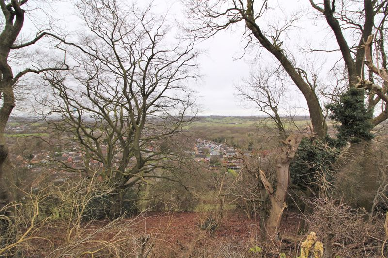 Clee View Meadow Off W'ton Road