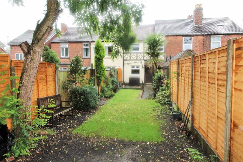 Clifton Street Hurst Hill