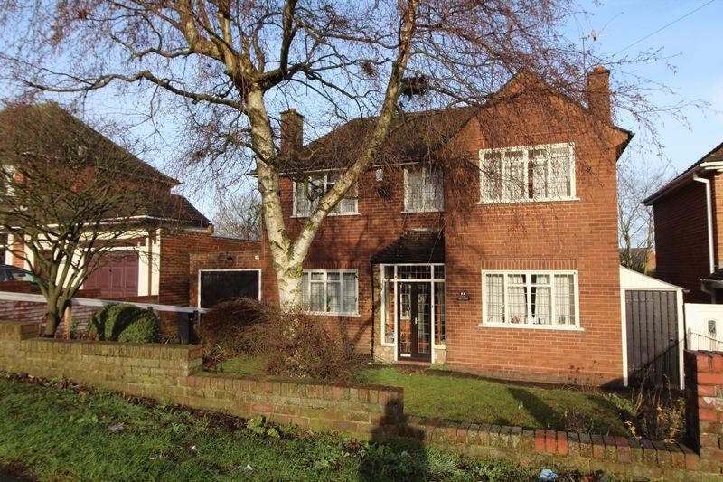 Ivyhouse Lane