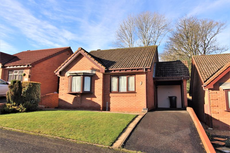 Westerdale Close Woodsetton