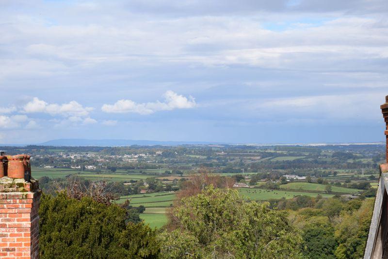 Chedington