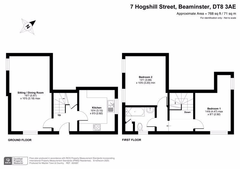 Hogshill Street