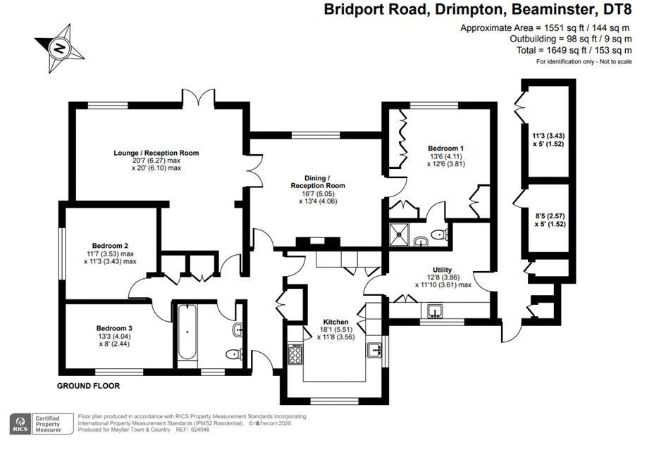 Bridport Road Drimpton