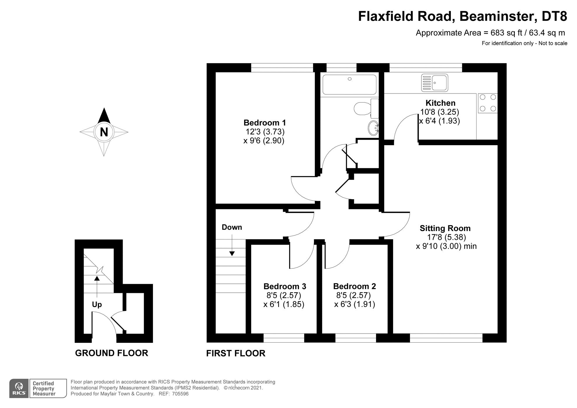 Flaxfield Road