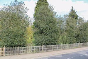 Hatfield Road