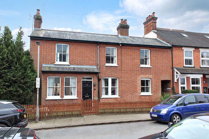 Burnham Road
