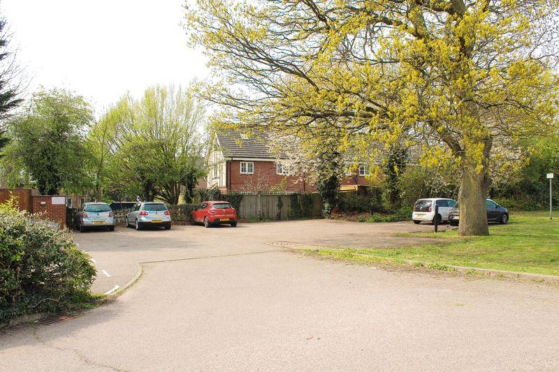 Hill End Lane