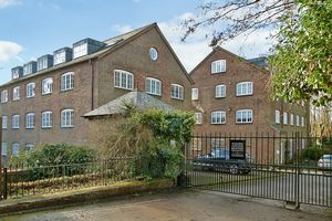 Abbey Mill Lane