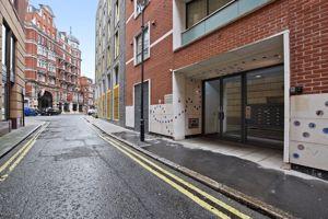 Vandon Street