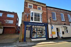 Holyrood Street