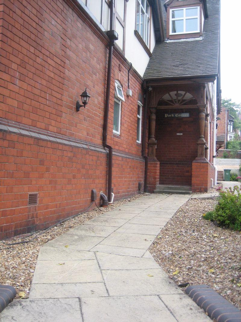 Walsall Street
