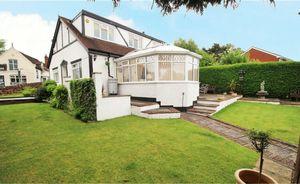 Hinksford Lane Swindon