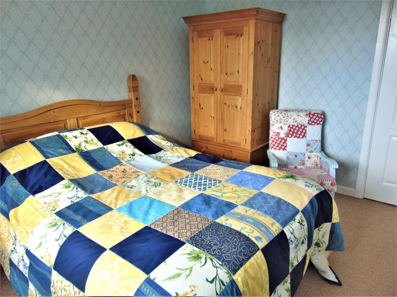 Double Second Bedroom