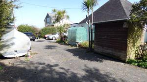 Rear Driveway And Carport