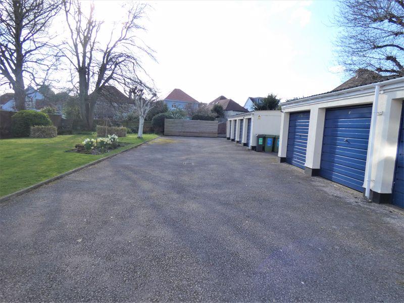 Coombe Road Preston