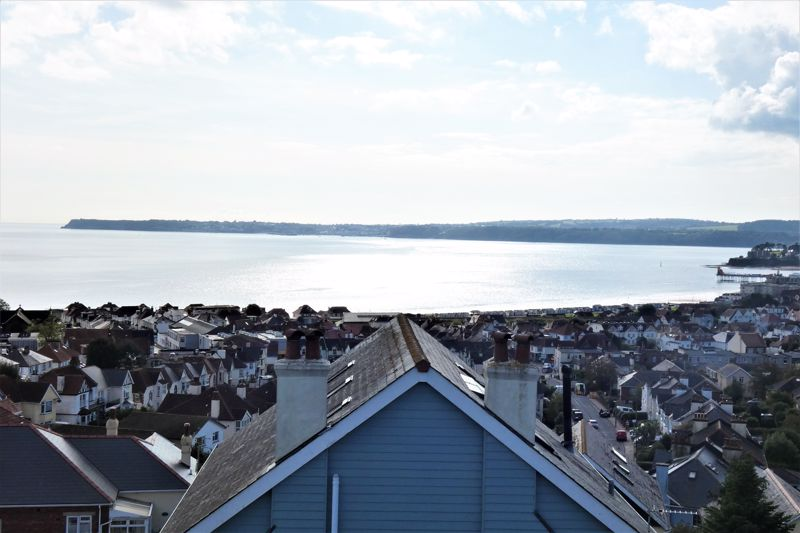Seaviews From Roof Terrace