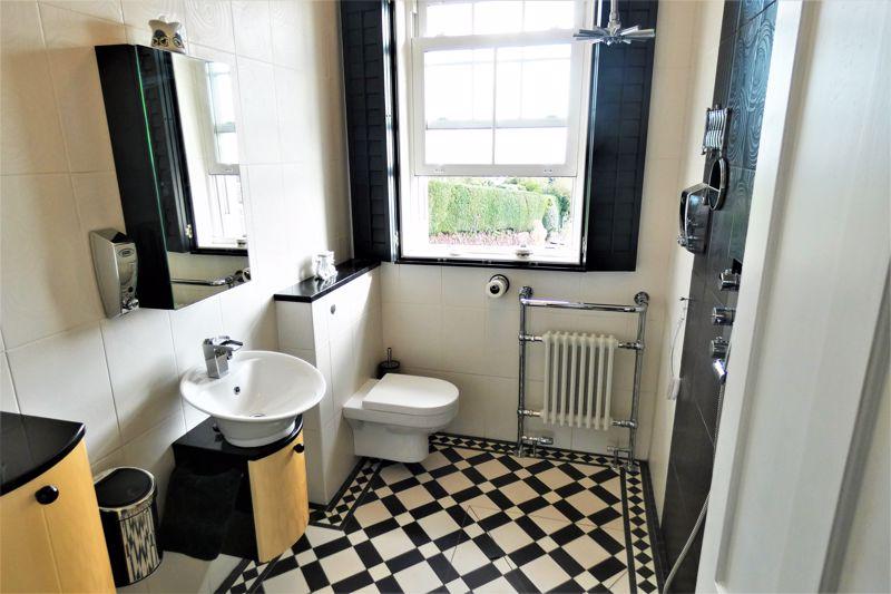 Large Luxury Wet Room