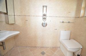 Luxury En-Suite Wet Room