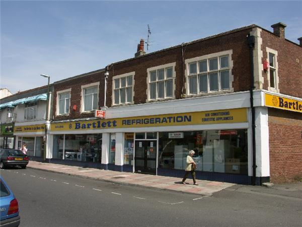 Torquay Road Preston