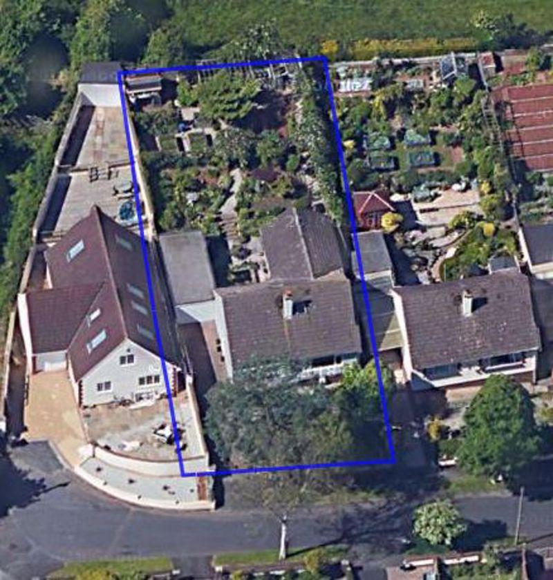 Property Boundary