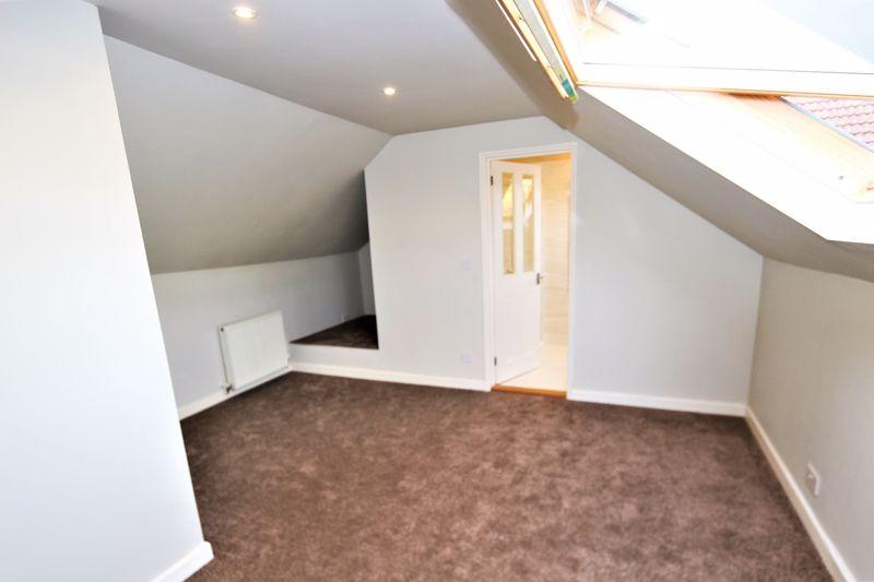 First Floor Master Bedroom Opening Onto Ensuite