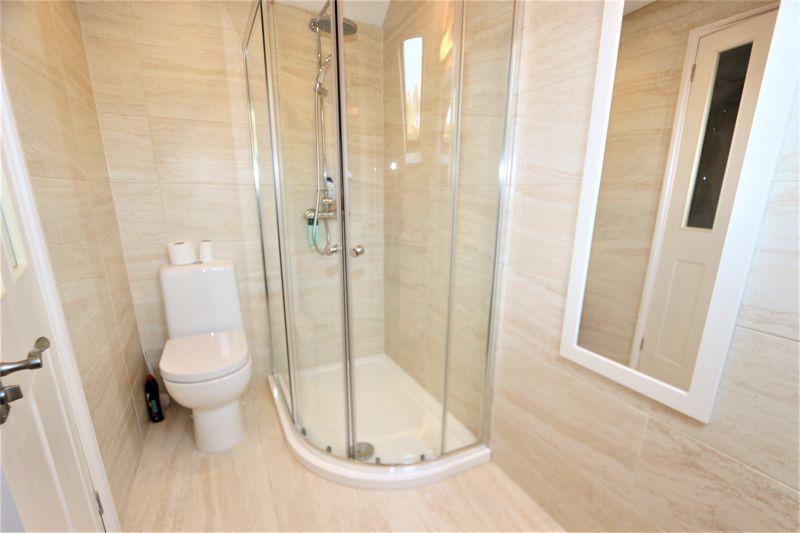 First Floor Ensuite Shower Room