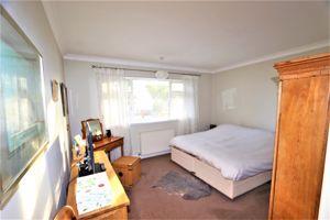 Ground Floor Large Double Bedroom