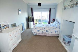 Bedroom / Sitting Room