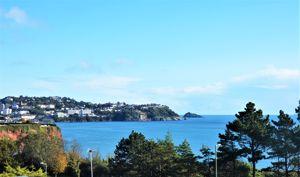Rear Sea View