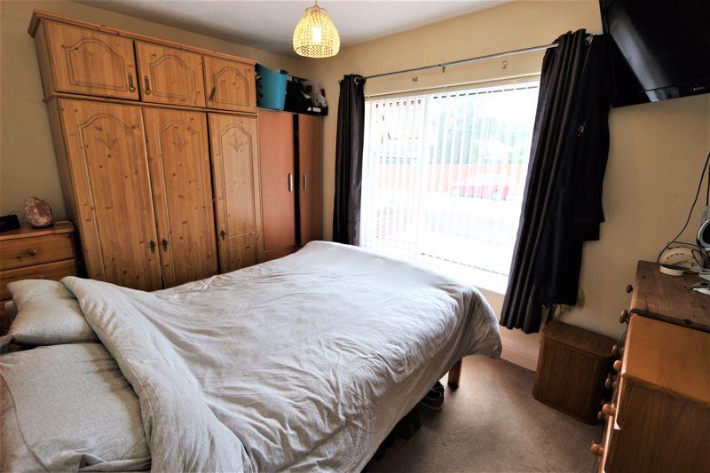 First Floor Furthest Bedroom