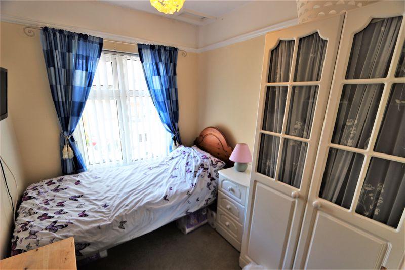 First Floor Smaller Front Bedroom