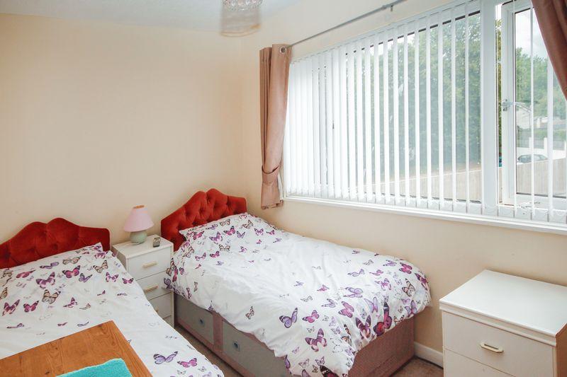 Top Floor Furthest Bedroom