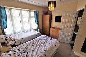 First Floor Larger Front Bedroom