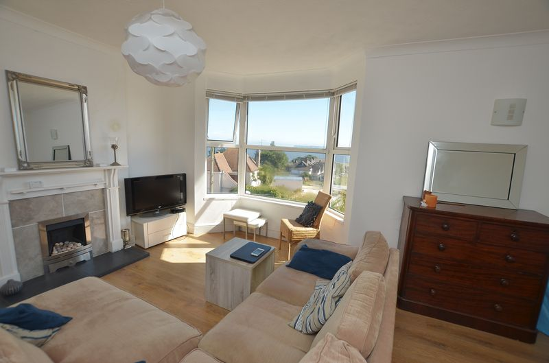 Great Headland Crescent First Floor Flat