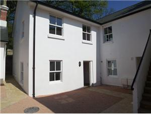 Front of property (ground floor)
