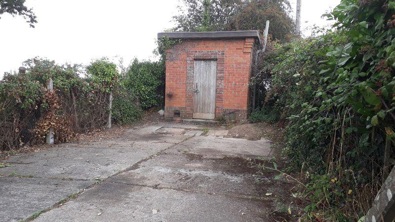 Heatherton Park Road West Buckland