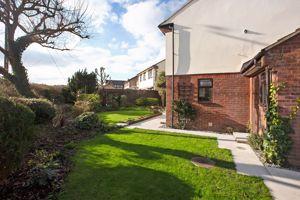 Andrew Allan Road Rockwell Green