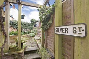 Silver Street Milverton