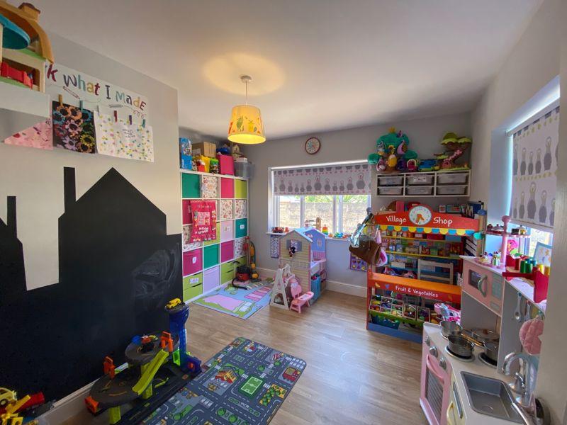 Bedroom Three/Family Room