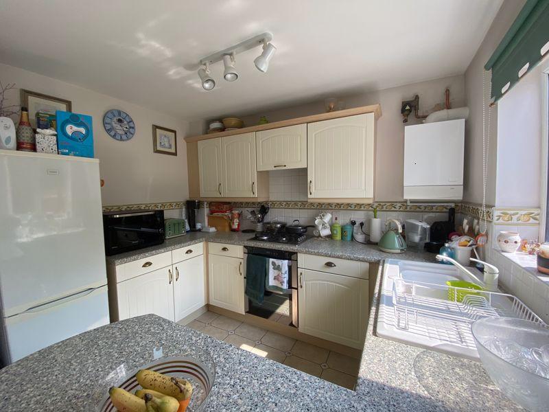 Add Kitchen Area