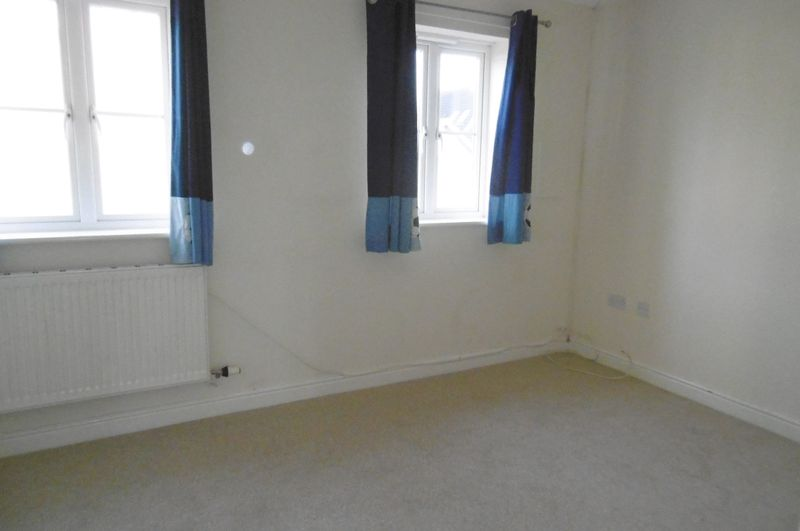 Bedroom 1 to rear on first floor
