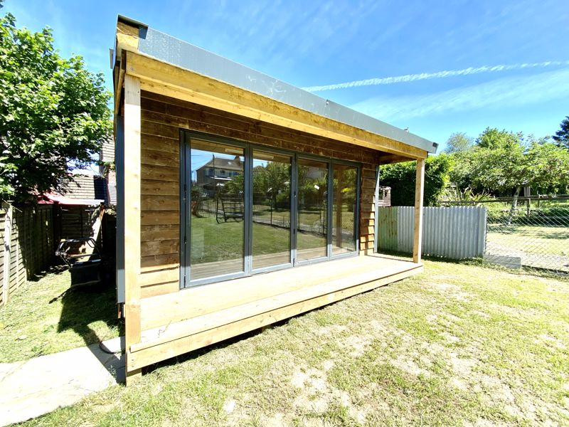 Home Office / Summer House
