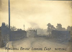 Kingshill Road Old Town