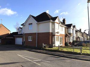 New Road Royal Wootton Bassett