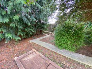 Whitbourne Avenue Park South