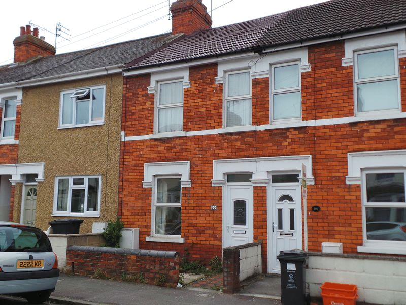 Montagu Street Rodbourne