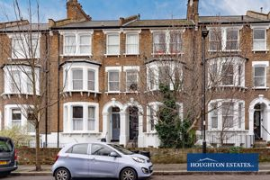 Warrender Road Tufnell Park